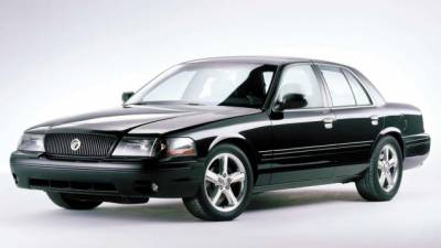 Shop by Vehicle - Mercury - Marauder
