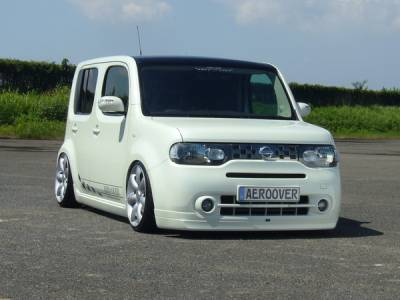 Shop by Vehicle - Nissan - Cube