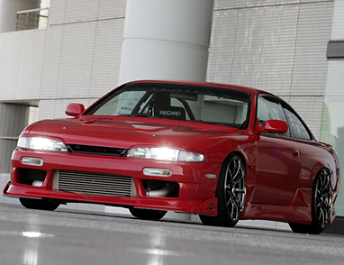 Shop by Vehicle - Nissan - Silvia