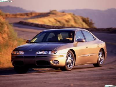 Shop by Vehicle - Oldsmobile - Aurora