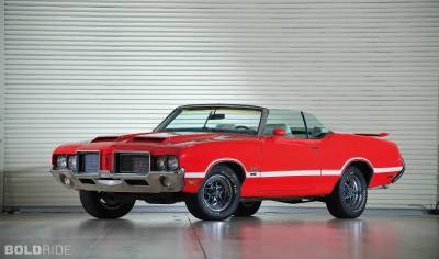 Shop by Vehicle - Oldsmobile - Cutlass