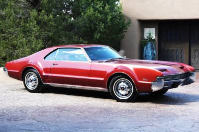 Shop by Vehicle - Oldsmobile - Toronado