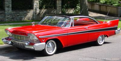 Shop by Vehicle - Plymouth - Belvedere
