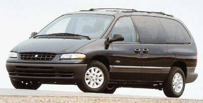 Shop by Vehicle - Plymouth - Grand Voyager