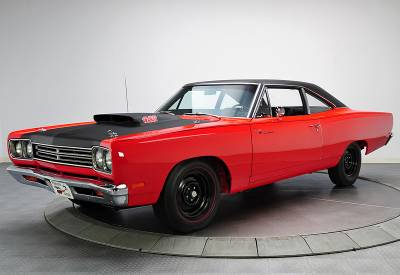 Shop by Vehicle - Plymouth - Road Runner