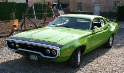 Shop by Vehicle - Plymouth - Satellite