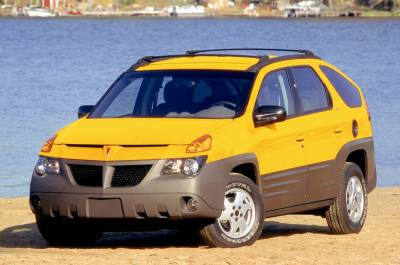 Shop by Vehicle - Pontiac - Aztek