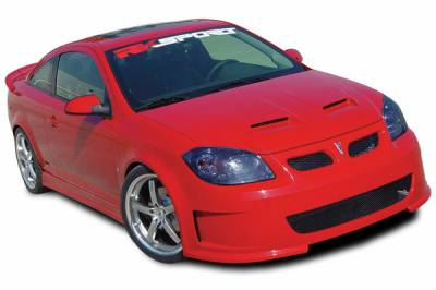 Shop by Vehicle - Pontiac - G5