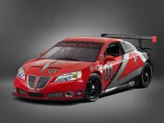 Shop by Vehicle - Pontiac - G6