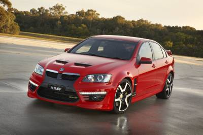 Shop by Vehicle - Pontiac - G8