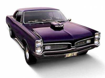 Shop by Vehicle - Pontiac - GTO