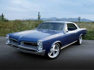 Shop by Vehicle - Pontiac - Lemans