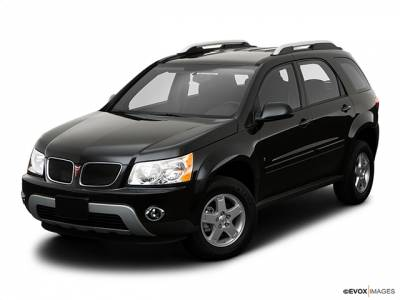 Shop by Vehicle - Pontiac - Torrent