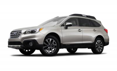 Shop by Vehicle - Subaru - Outback