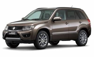 Shop by Vehicle - Suzuki - Grand Vitara