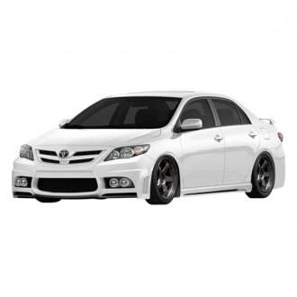 Shop by Vehicle - Toyota - Corolla