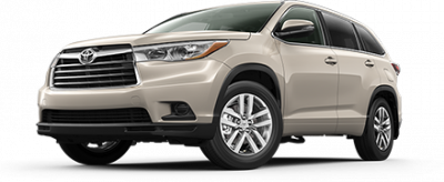 Shop by Vehicle - Toyota - Highlander