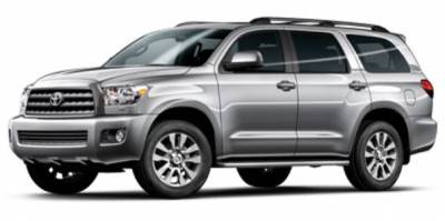 Shop by Vehicle - Toyota - Sequoia