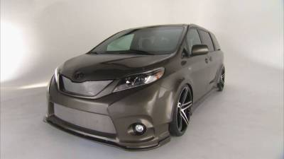 Shop by Vehicle - Toyota - Sienna