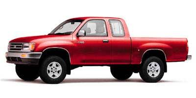Shop by Vehicle - Toyota - T100