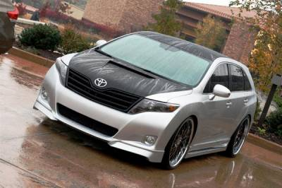Shop by Vehicle - Toyota - Venza