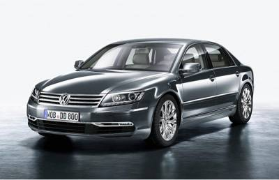 Shop by Vehicle - Volkswagen - Phaeton