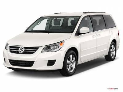 Shop by Vehicle - Volkswagen - Routan