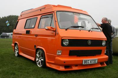 Shop by Vehicle - Volkswagen - Vanagon