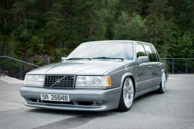 Shop by Vehicle - Volvo - 740