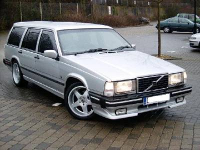Shop by Vehicle - Volvo - 760