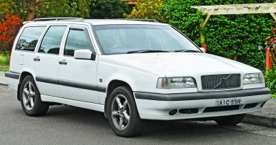 Shop by Vehicle - Volvo - 850