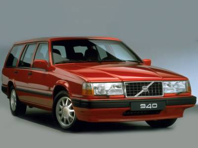 Shop by Vehicle - Volvo - 940