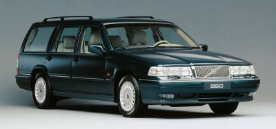 Shop by Vehicle - Volvo - 960