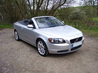 Shop by Vehicle - Volvo - C70
