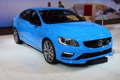 Shop by Vehicle - Volvo - S60