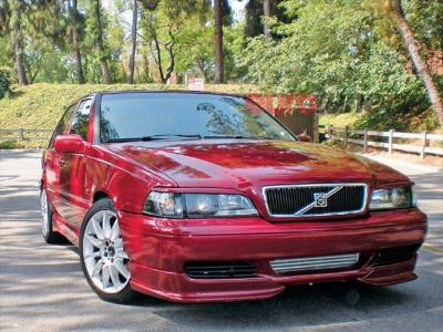 Shop by Vehicle - Volvo - S70