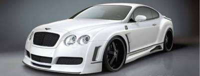 Shop by Vehicle - Bentley - Continental