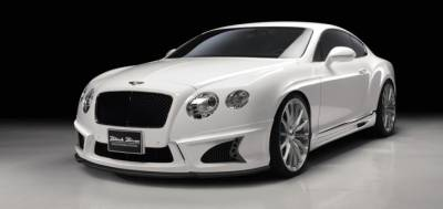 Shop by Vehicle - Bentley - Continental GT