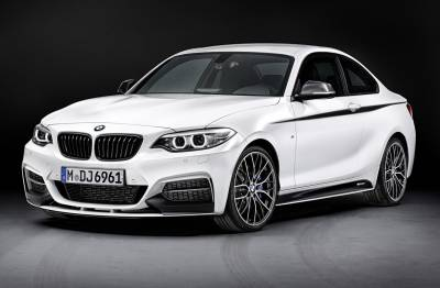 Shop by Vehicle - BMW - 2 Series