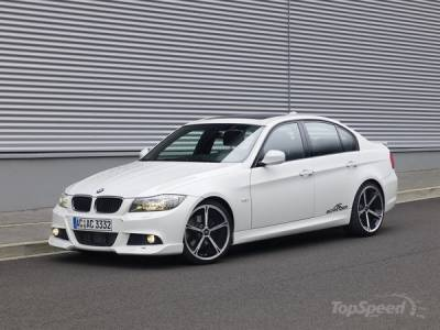 Shop by Vehicle - BMW - 3 Series 4Dr