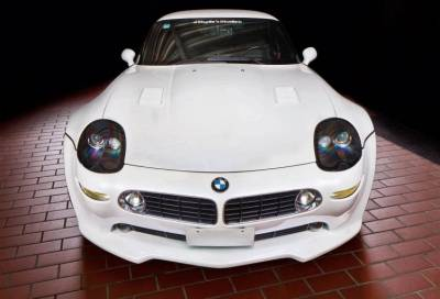 Shop by Vehicle - BMW - Z8