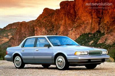 Shop by Vehicle - Buick - Century