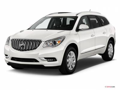 Shop by Vehicle - Buick - Enclave