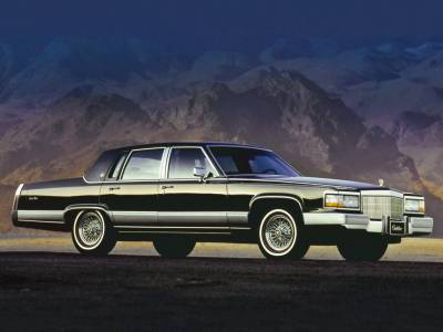 Shop by Vehicle - Cadillac - Brougham