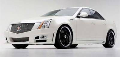Shop by Vehicle - Cadillac - CTS