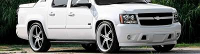 Shop by Vehicle - Chevrolet - Avalanche