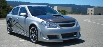 Shop by Vehicle - Chevrolet - Cobalt 4Dr
