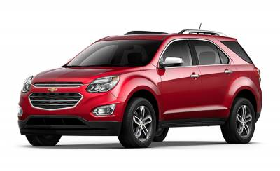 Shop by Vehicle - Chevrolet - Equinox