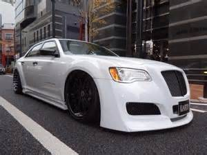 Shop by Vehicle - Chrysler - 300