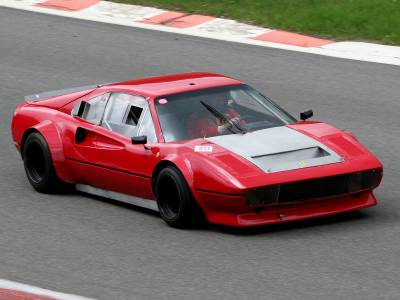Shop by Vehicle - Ferrari - 308